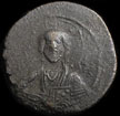 ancient Byzantine Jesus Christ coins for sale