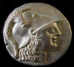 ancient Greek coins tetradrachms for sale